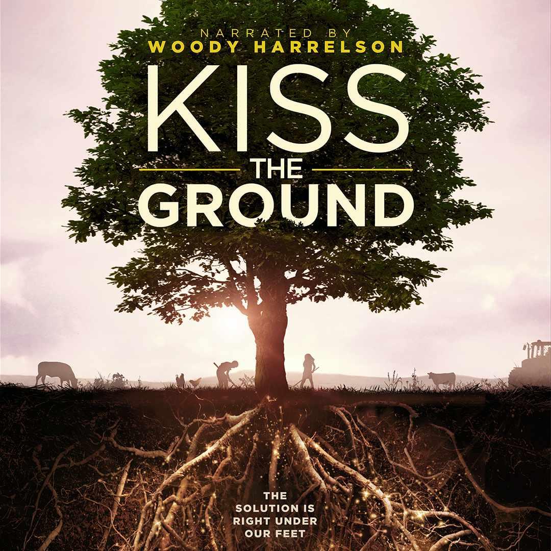 Kiss the Ground promo image