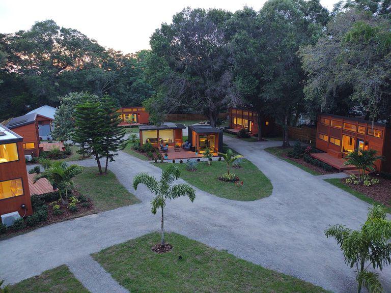 Tampa Bay Village