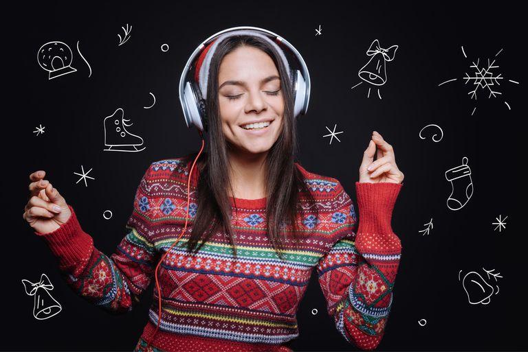 Aquí está tu nueva canción navideña favorita, según la ciencia