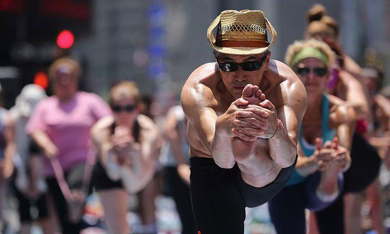 ¿Qué tipo de yoga es adecuado para mí?