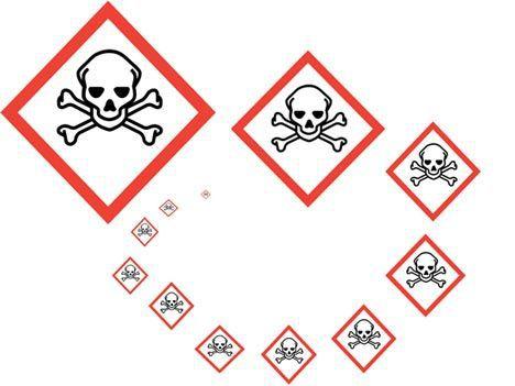 Sin cantidad segura: la teoría del apretón de manos de la toxicidad química