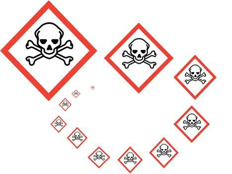 No safe dose toxic spiral image