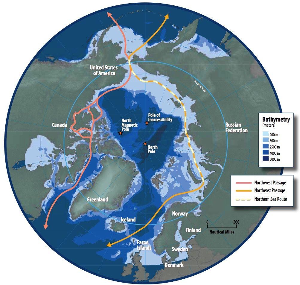 Northeast Passage
