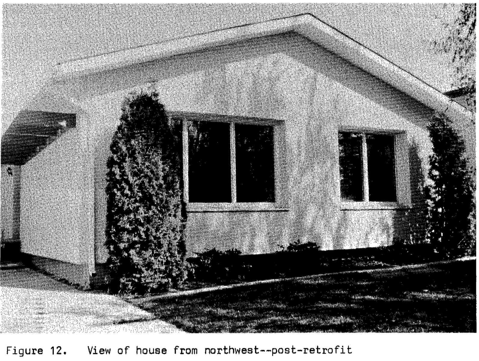 house after renovation