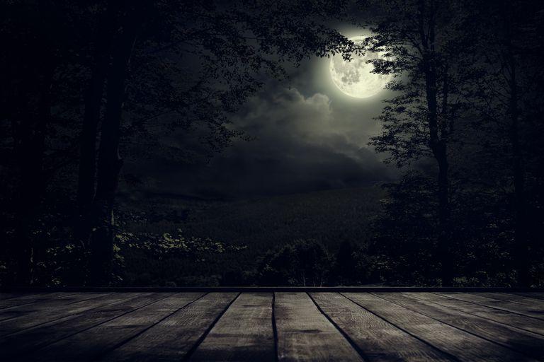 ¿La luna llena realmente inspira más crimen?