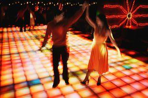 Disco Floor