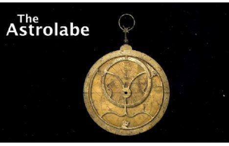 Charla TED - Astrolabio del siglo XIII, las primeras computadoras populares