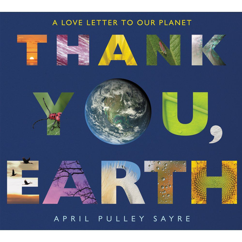 Thank You, Earth