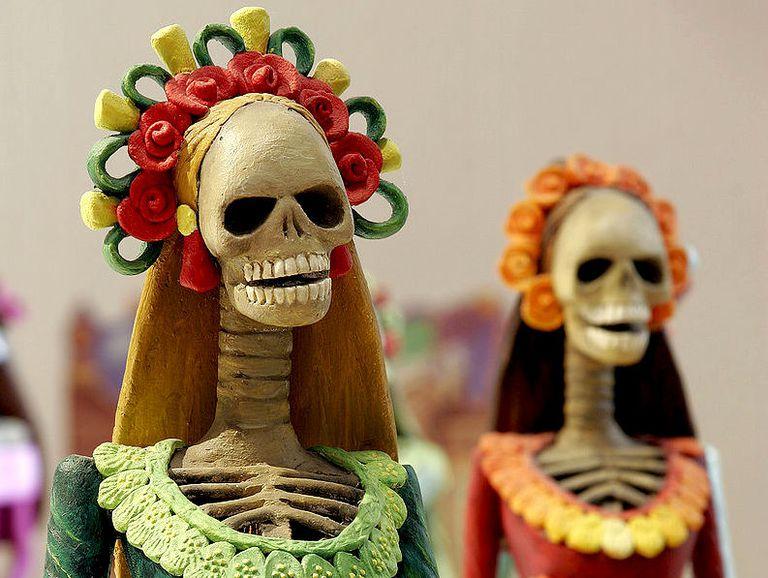 Cómo el resto del mundo celebra Halloween