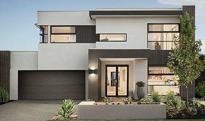El constructor de viviendas australiano ofrece baterías Solar Plus como estándar