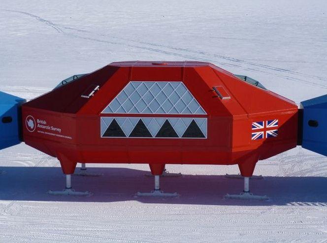 red module