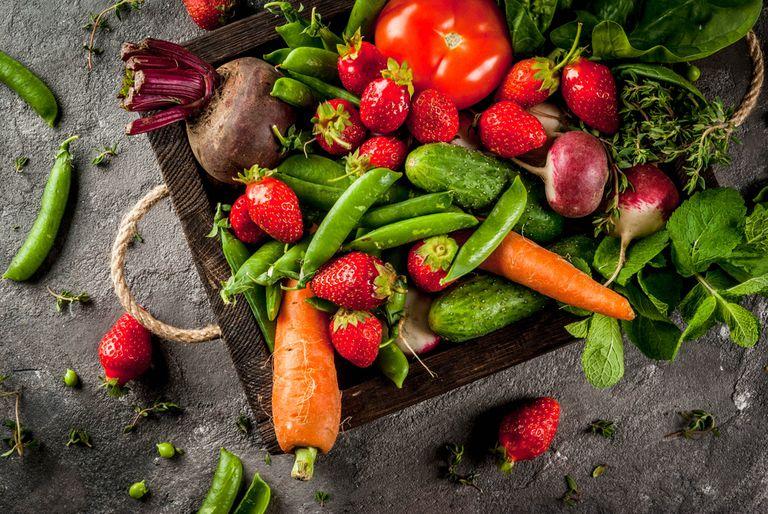 ¿Puede su dieta 'curar' el cáncer?