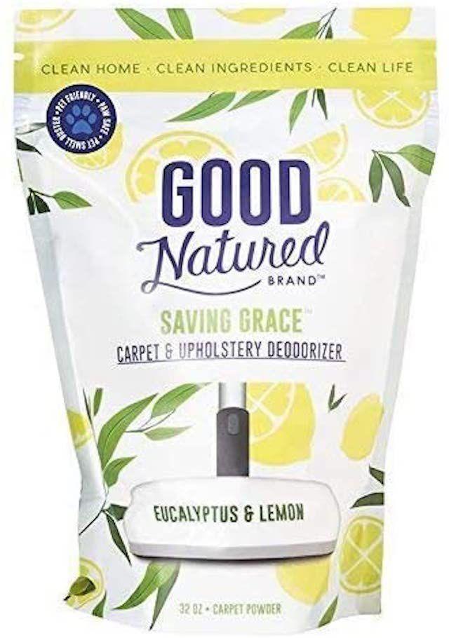 Good Nature Saving Grace