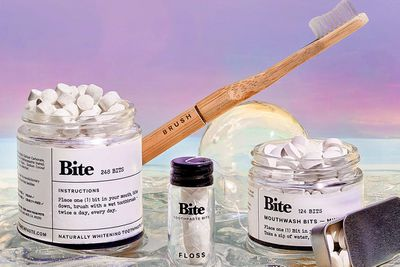Bite products