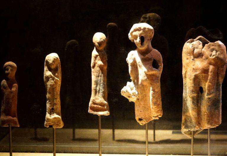 Un nuevo estudio de ADN encuentra que los libaneses de hoy en día son descendientes de los cananeos