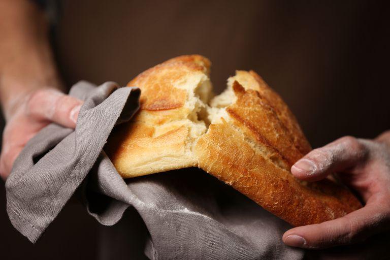 Hornear pan está de moda, pero ¿es para ti?