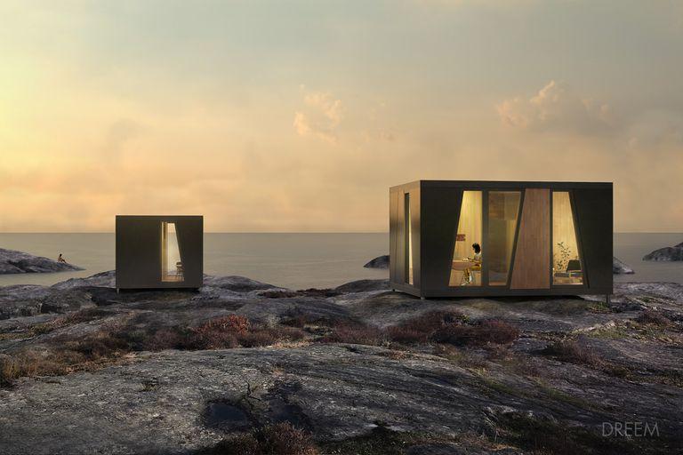 Sky City Challenge: El futuro de la vivienda