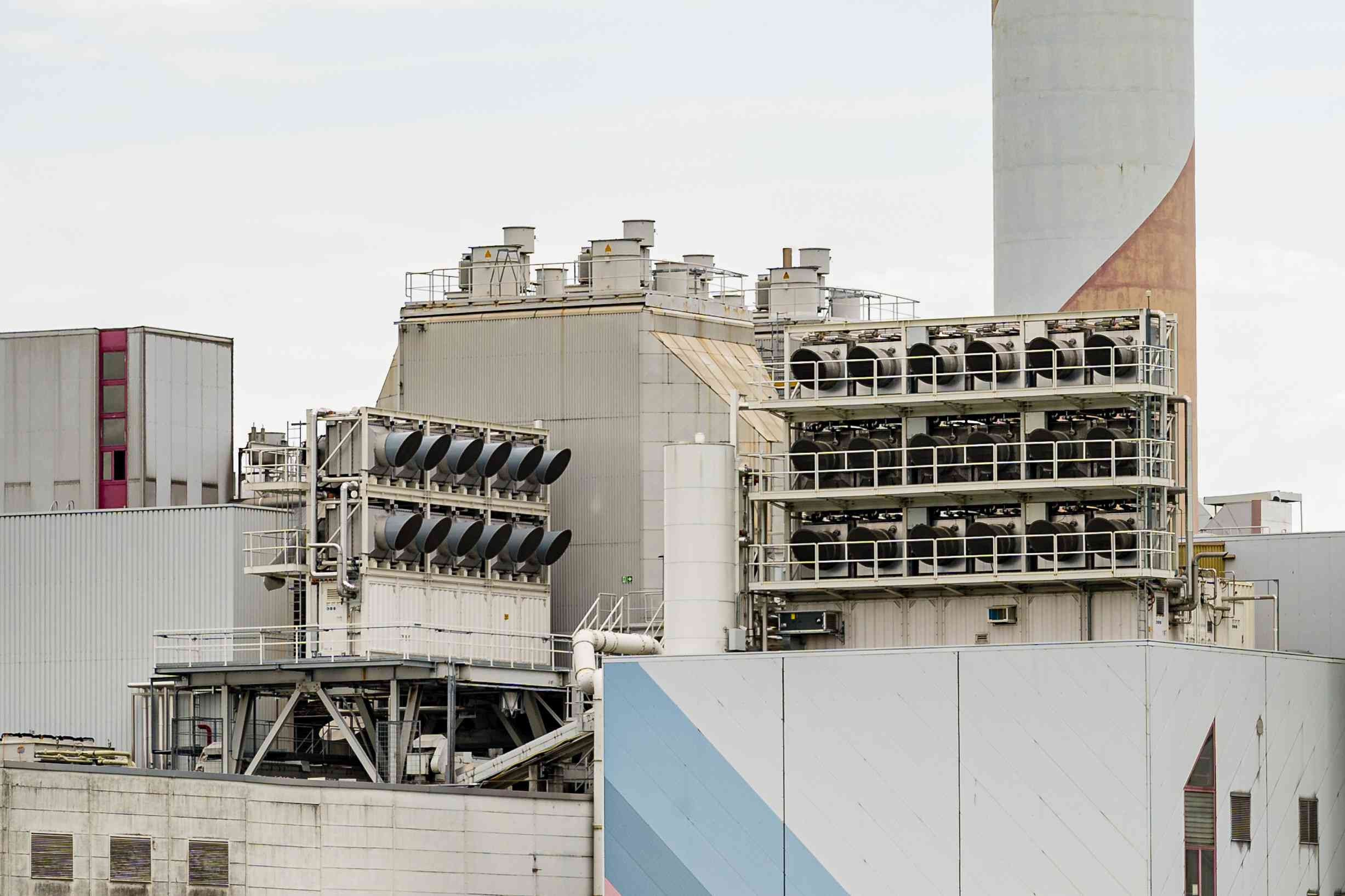 Carbon Capture to Fight Climate Change