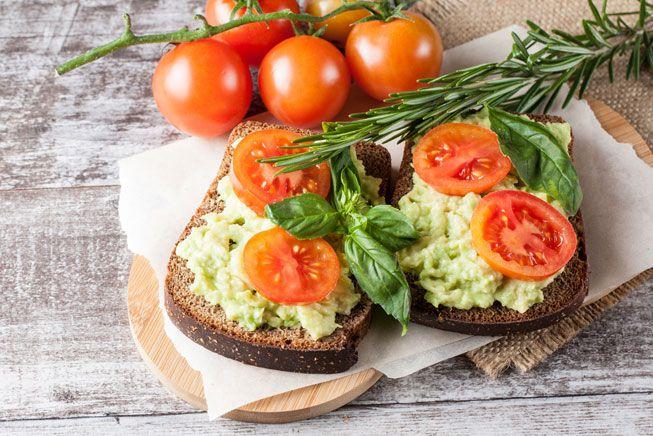 7 Healthy Eating Food Hacks
