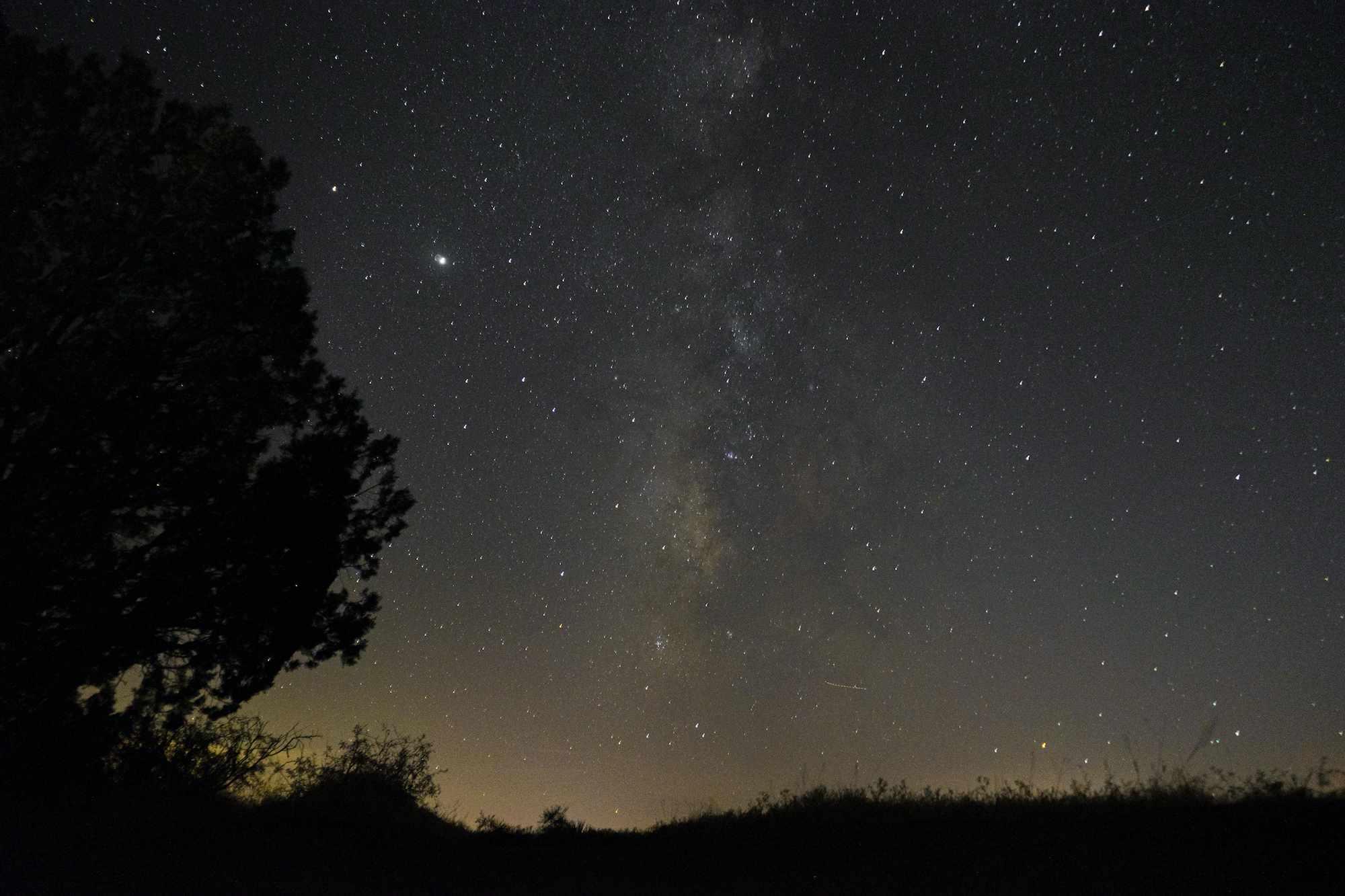 orionids meteor shower