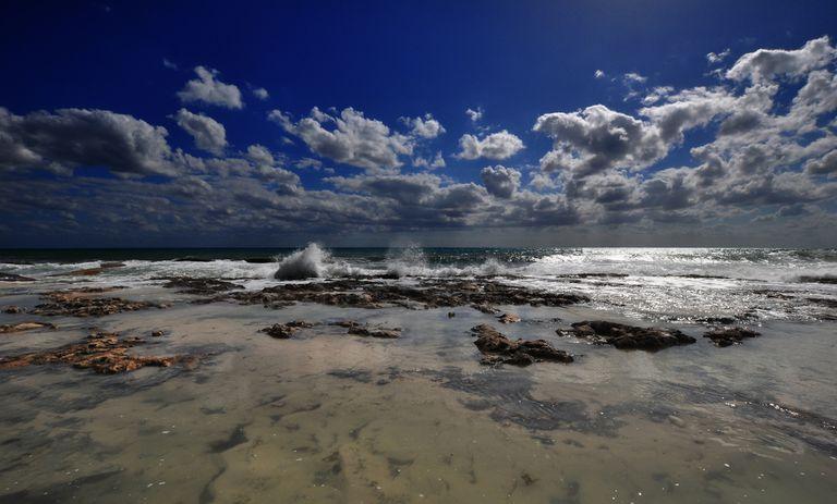 ¿Qué es ese sonido extraño que viene del mar Caribe?
