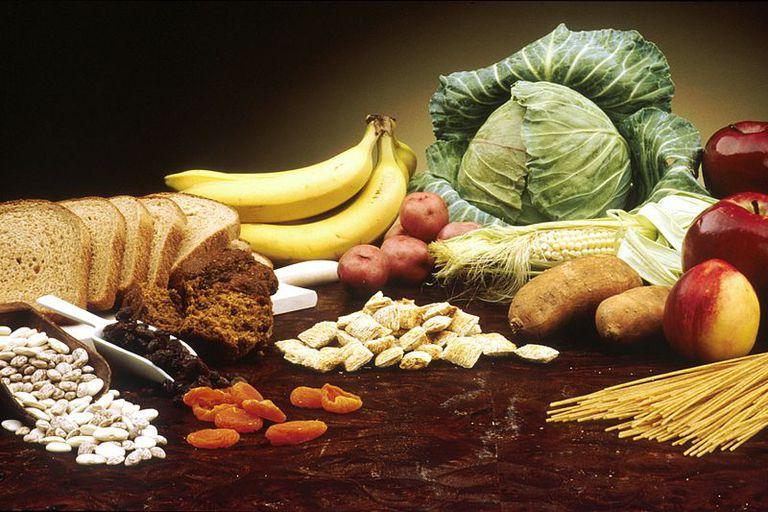 Las dietas ricas en fibra mejoran los tratamientos contra el cáncer; Los probióticos empeoran las cosas