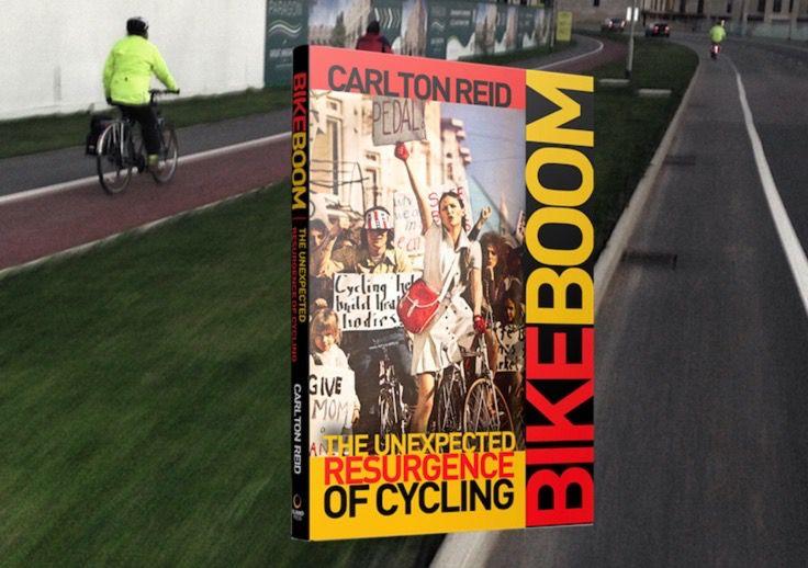 Bike Boom: El inesperado resurgimiento del ciclismo (Reseña del libro)