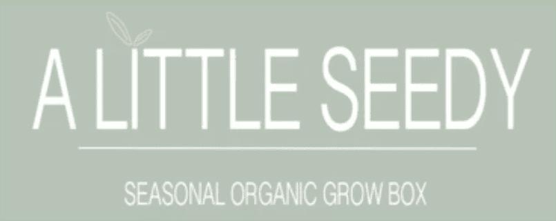 Little Seedy Box