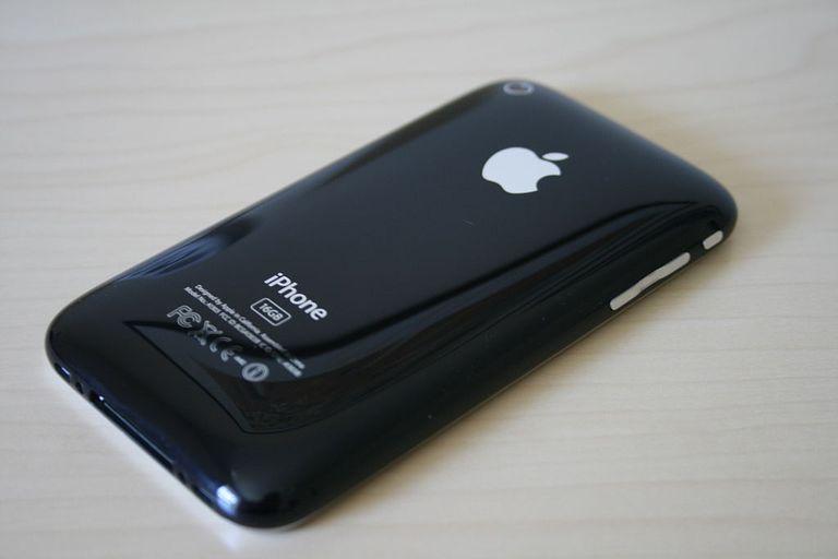 Mi romance de iPhone