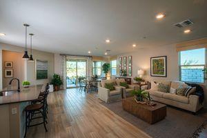 KB Home interior