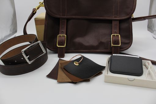 enspire leather products