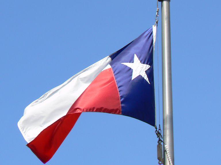 Texas contraataca la legislación sobre el calentamiento global