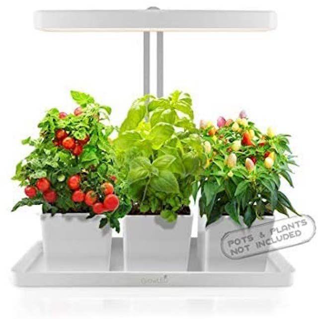 GrowLED Indoor Garden
