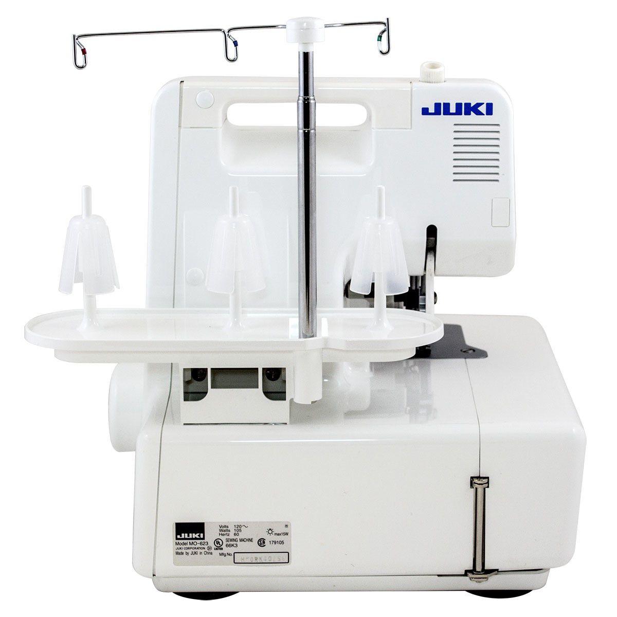 Juki MO-623 Garnet Series Serger