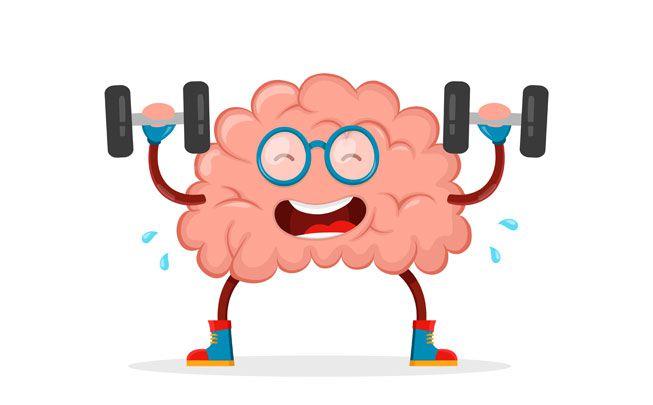 La fuerza de agarre puede indicar la salud del cerebro