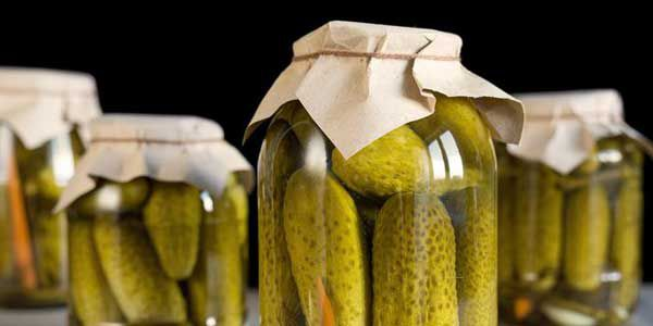 Don't Throw Out That Pickle Juice