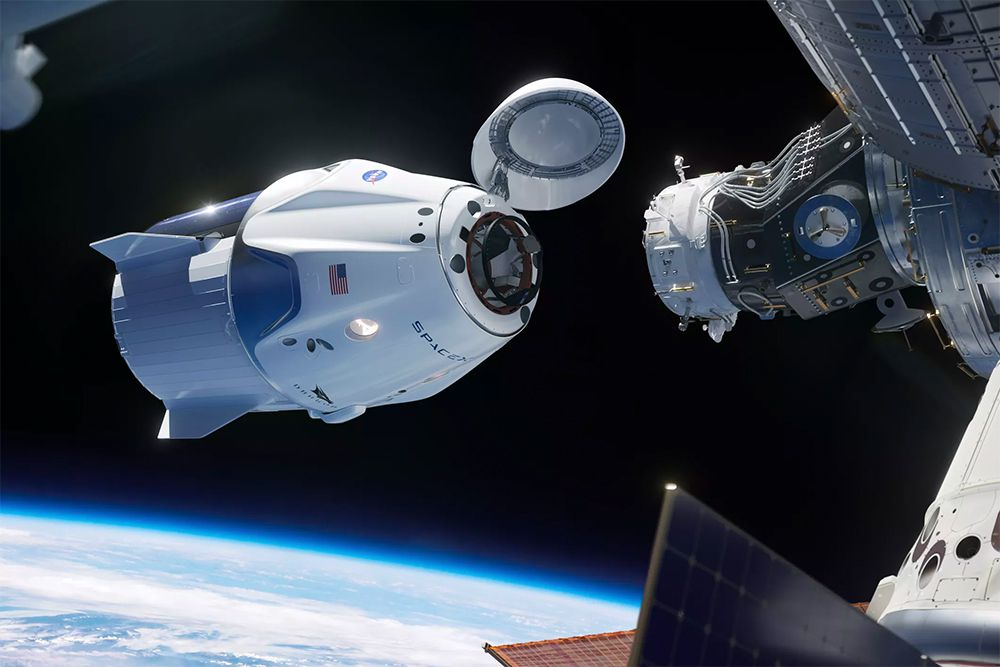 Are SpaceX's Dreams of Sending Humans to Space on Hold?