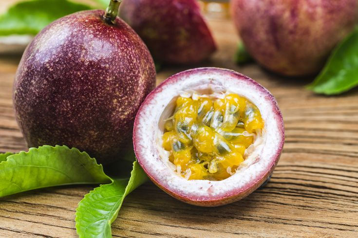 Image result for passionfruit