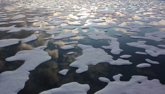 5 Dangers of Oil Drilling in the Arctic Ocean