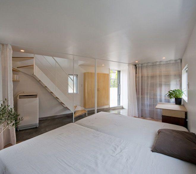 Mizuishi Architects Atelier