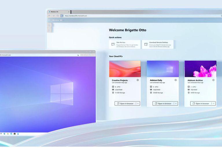 Windows365