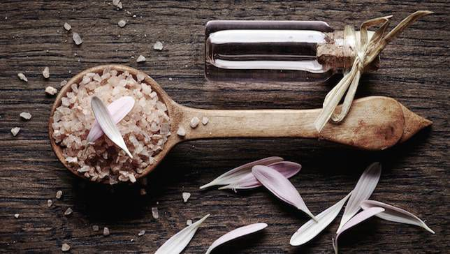 12 Esenciales de Belleza Comestibles