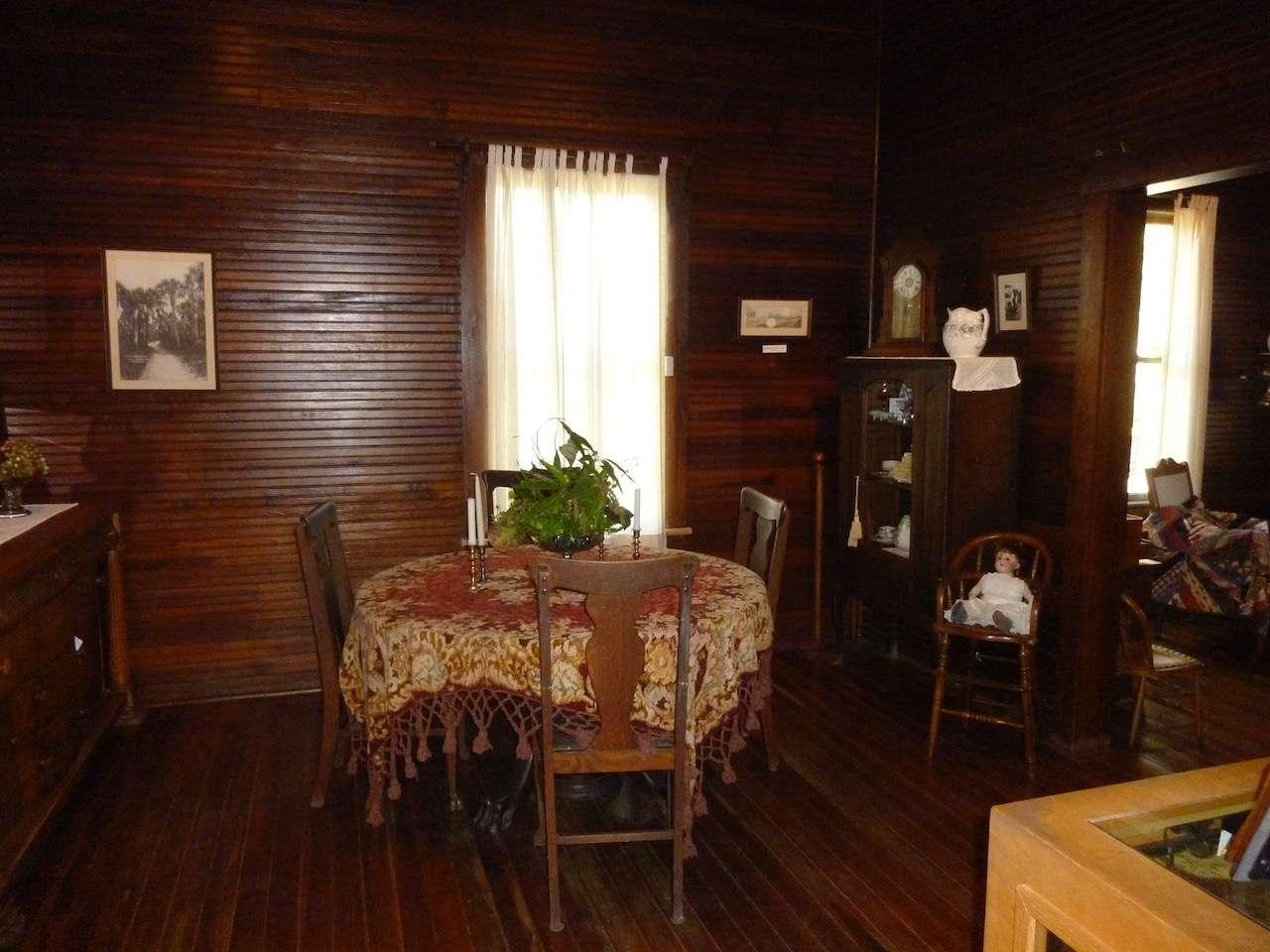 Sanibel Island Museum
