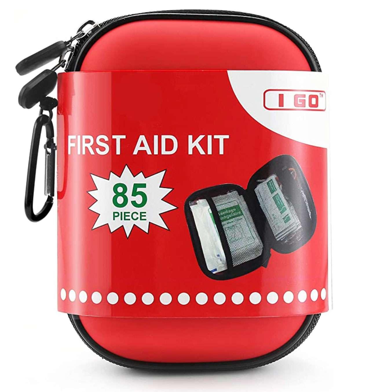 I GO mini first aid kit