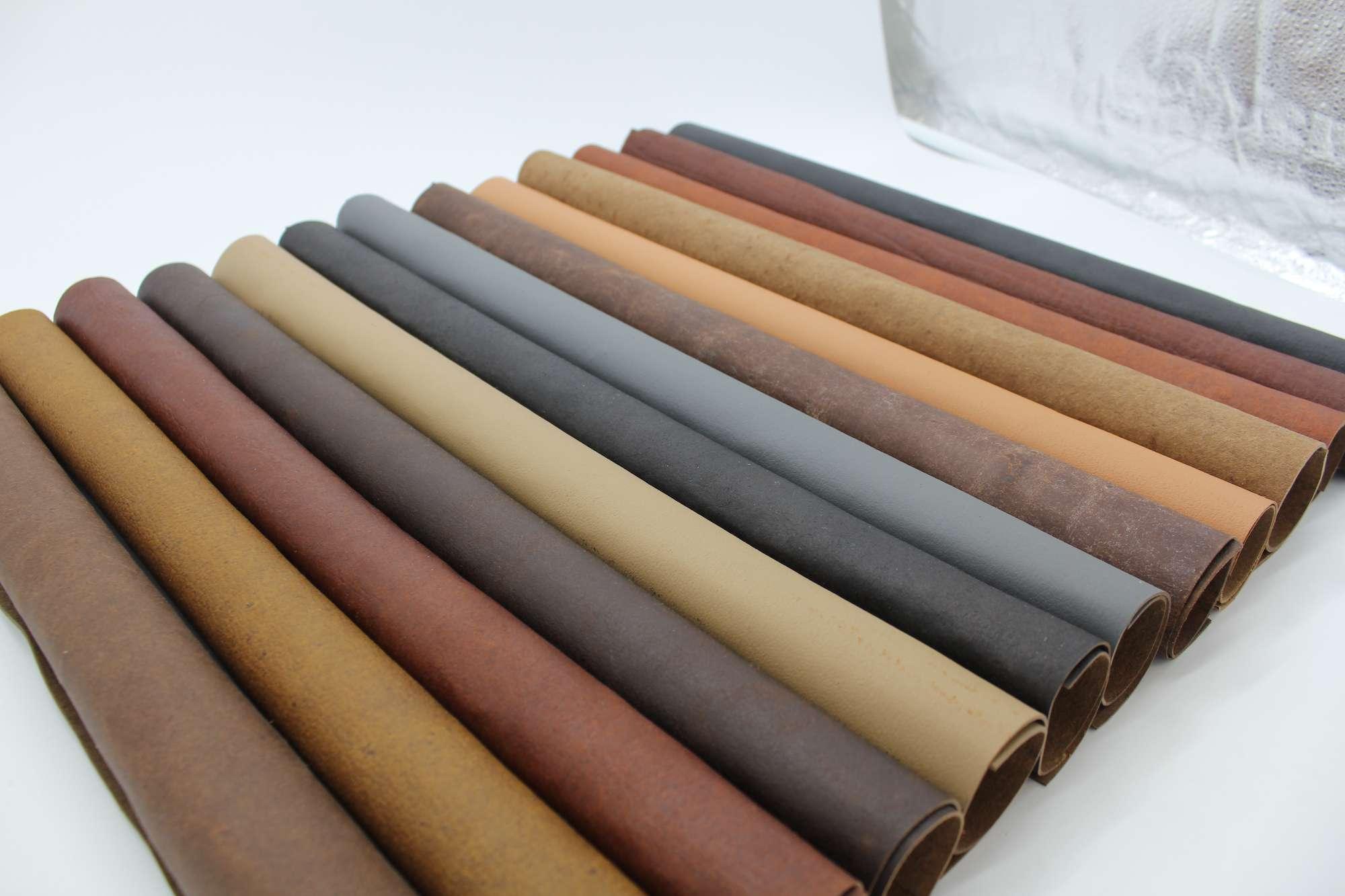 enspire leather rolls