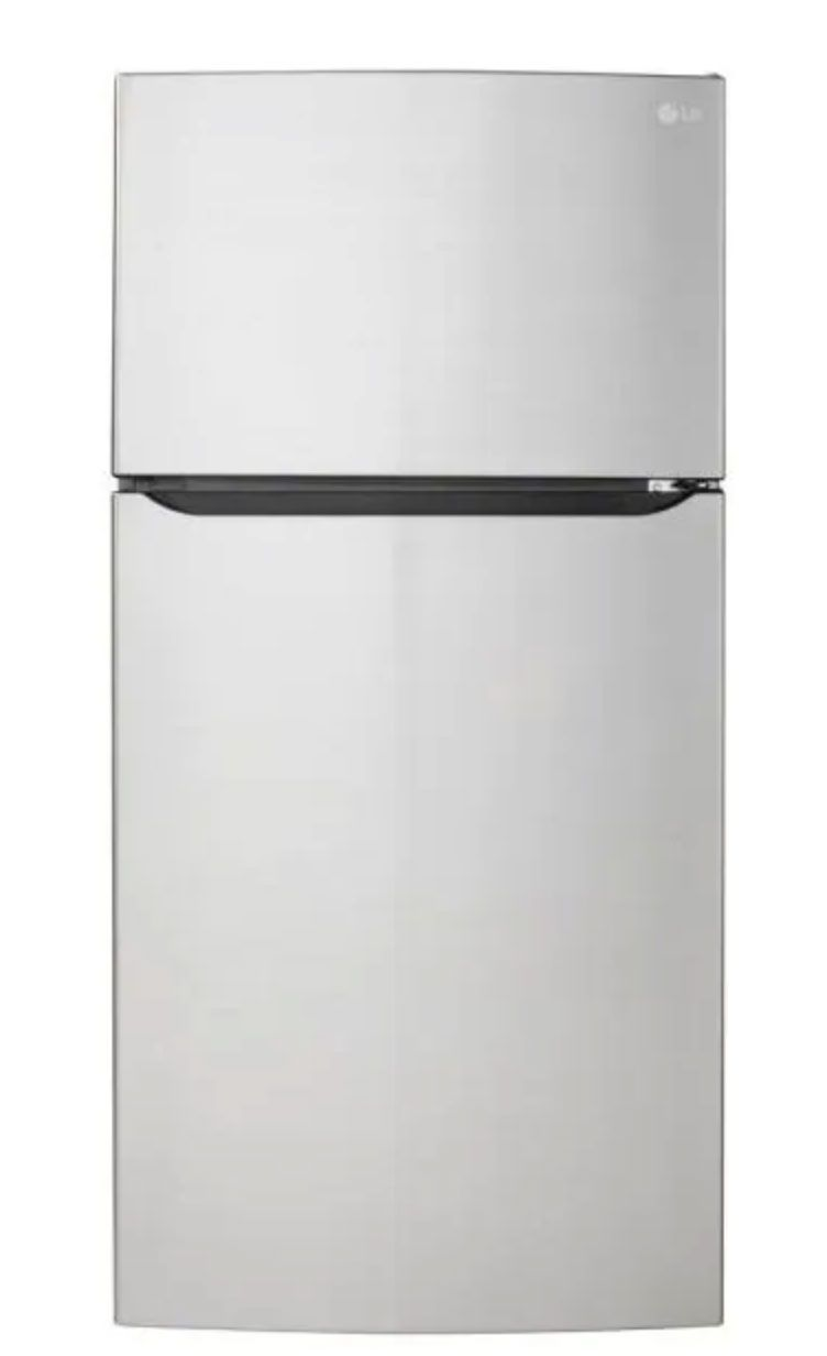 LG LTCS24223S refrigerator