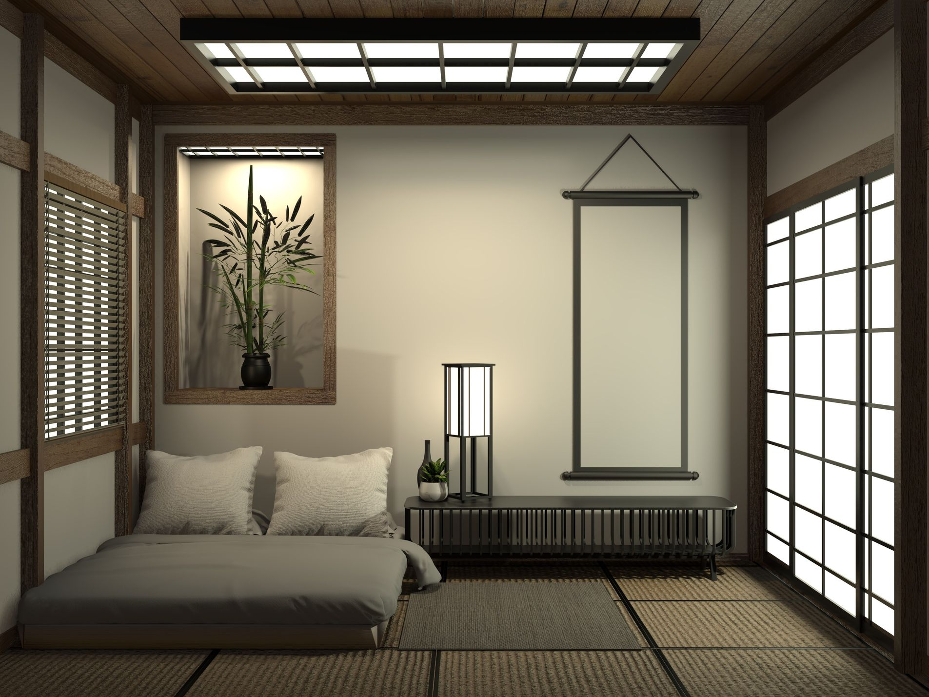 Concept Of Ma Is At The Heart Of Japanese Minimalism