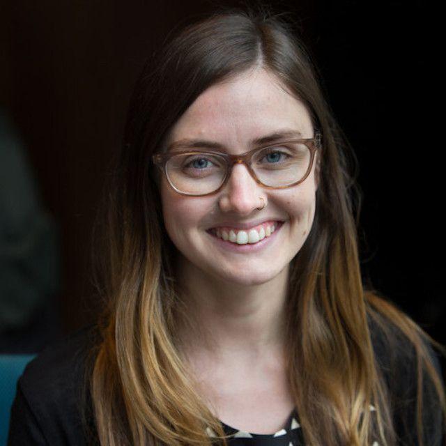 Carrie Gavit TreeHugger