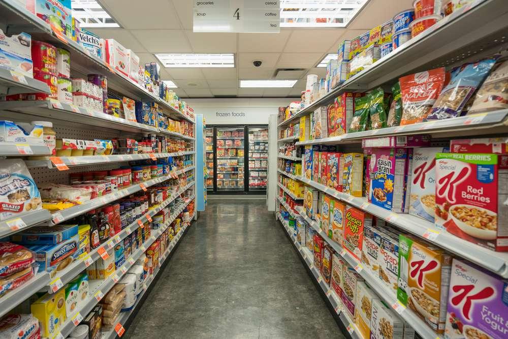 walgreens, groceries