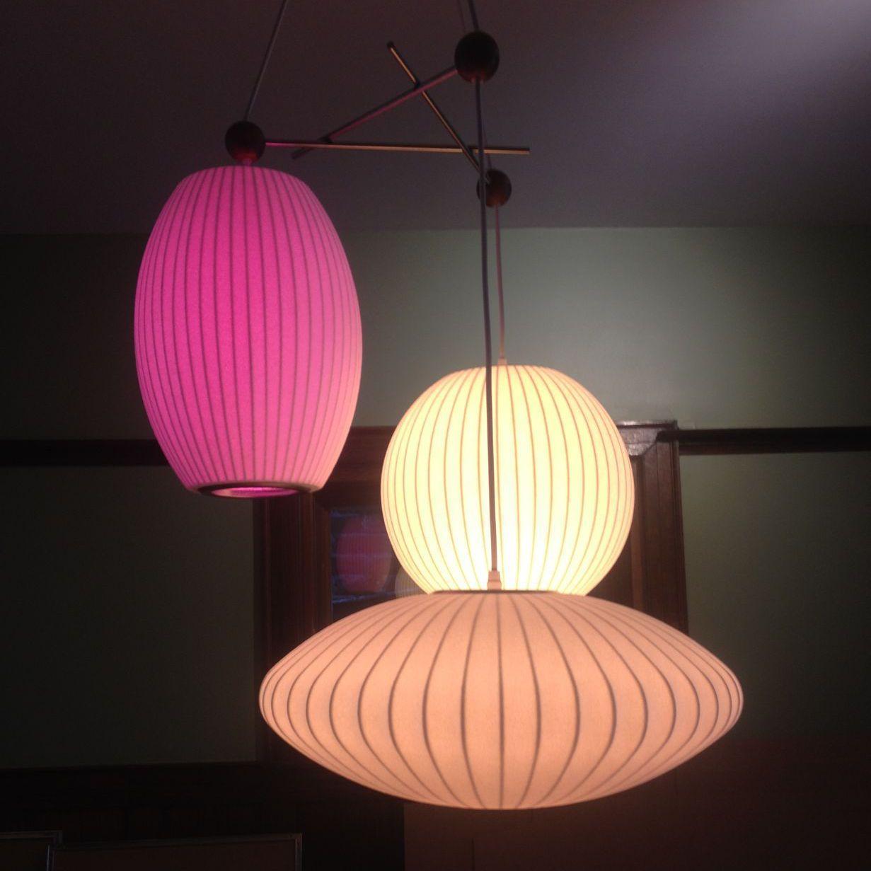 bubble lamp hue